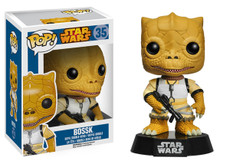 Star Wars Bossk Funko POP Vinyl Figure