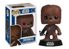 Star Wars Chewbacca Funko POP Vinyl Figure
