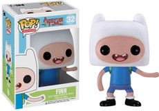 Adventure Time Finn Funko POP Vinyl Figure