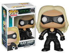 Arrow TV: Black Canary Funko POP Vinyl Figure