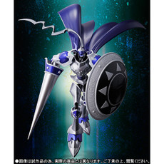 Digimon: Chaosdukemon D-Arts Action Figure