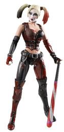 Batman Legacy Edition Harley Quinn Collector Figure Exclusive