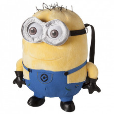 Despicable Me: Jerry Minion (2-Eye) Backpack