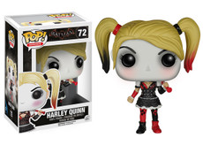 Batman Arkham Knight Harley Quinn Funko POP Vinyl Figure
