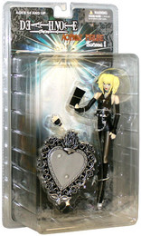 Death Note Series 1 Misa Amane Action Figure