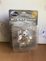 Disney: Mickey Mouse Mummy UDF Roen Collection Figure