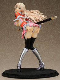 T2 Art Girls: Gin no Sharin no Kishihime - Arianrhod Pink Ver. 1/6 Scale Figure