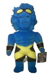 "Marvel Heroes Beast 14"" Doll Plush"