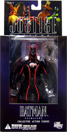 Justice League Alex Ross: Armored Batman Series 6 Action Figure