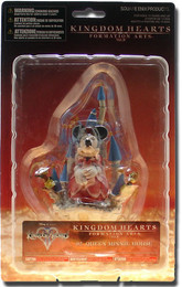 Kingdom Hearts: Formation Arts Series 3 Queen Minnie Mouse Action Figure