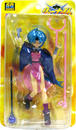 Lord of Lords: Ryu Knight Paffy Parfucia SRDX Series Action Figure