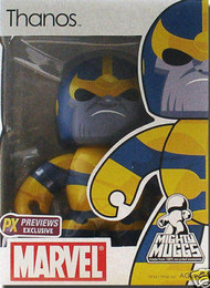 Marvel Mighty Muggs: Thanos Figure PX Exclusive
