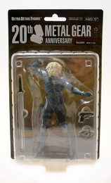 Metal Gear Solid 2: Raiden Action Figure