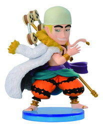 One Piece Enel World Collectible Figure Log Collection Volume 2