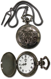 Black Butler: Sebastians Replica Pocket Watch