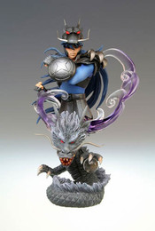 Saint Seiya: Shinryu Zodiac Black Dragon Limited Ver Mini Figure