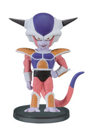 Dragon Ball Z: Frieza 1st Form World Collectible Figure (Revival of F)