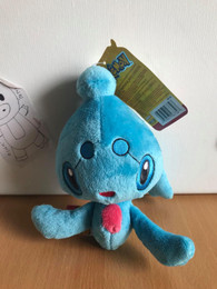 Pokemon Diamond & Pearl Phione Plush