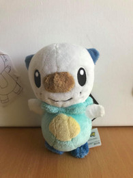 Pokemon Black & White Oshawott Plush