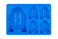 Star Wars: R2-D2 Silicone Ice Cube Tray