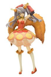 Shining Force Feather: Alfin 1/7 Scale PVC Figure