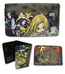 Ambition of Oda Nobuna Group with Fire Wallet