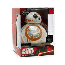 Star Wars: 9.5 Talking BB-8 Exclusive Figure