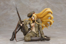 Elfriede: Elfriede 1/7 Scale figure