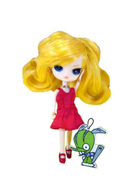 Docolla Pullip Doll Panty & Stocking Panty Dal Figure Doll