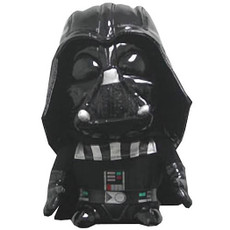 Star Wars Super Deformed Darth Vader Doll Plush