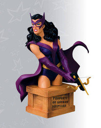 Women of The DC Universe Series 2: Huntress Bust