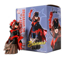 Women of The DC Universe Series 2: Batwoman Bust