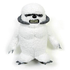 Star Wars Wampa Creature Doll Plush