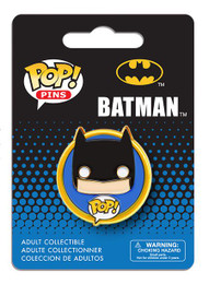DC Universe Batman POP Pins