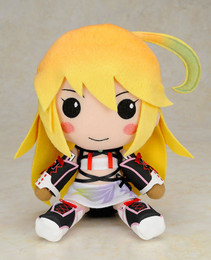 Tales Of Xilia Milla Maxwell Itsudemo Stuffed Doll Plush