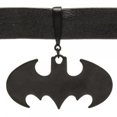 Batman: Bat Choker Necklace