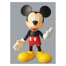 Disney: Mickey Mouse MAF (Miracle Action Figure)