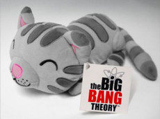 "Big Bang Theory Soft Kitty Warm Kitty 10"" Doll Plush"