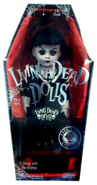 Living Dead Dolls Resurrection Series II: Sadie Exclusive