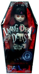 Living Dead Dolls Resurrection II: Lulu Exclusive