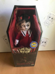 Living Dead Doll Resurrection III: Sin SDCC Exclusive