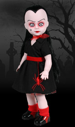 Living Dead Dolls Series 10 Arachne