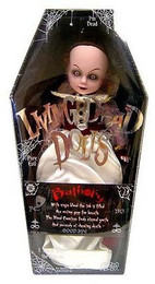 Living Dead Dolls Series 15 Countess Bathory Variant