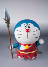 Doraemon: Doraemon Robot Spirits Action Figure (Doraemon, The Move 2016)