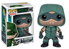 Arrow TV: Green Arrow Funko POP Vinyl Figure