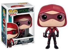 Arrow TV: Speedy Funko POP Vinyl Figure