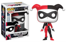 Batman: Animated Series Harley Quinn Funko POP Vinyl Figure