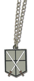 Attack on Titan: 104th Cadet Corps Necklace