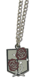 Attack on Titan: Garrison Regiment Necklace