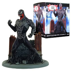 Spider Man 3 Movie: Venom Maquette Statue
